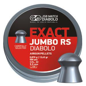 JSB Jumbo RS .22