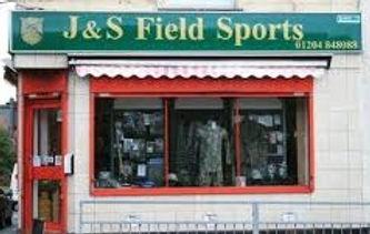Gun Shop Bolton