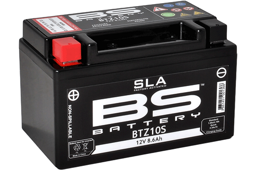 BS BTZ10S SLA (YTZ10S)