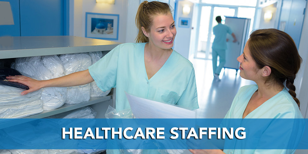 KEMTEX Healthcare Staffing Services Hero