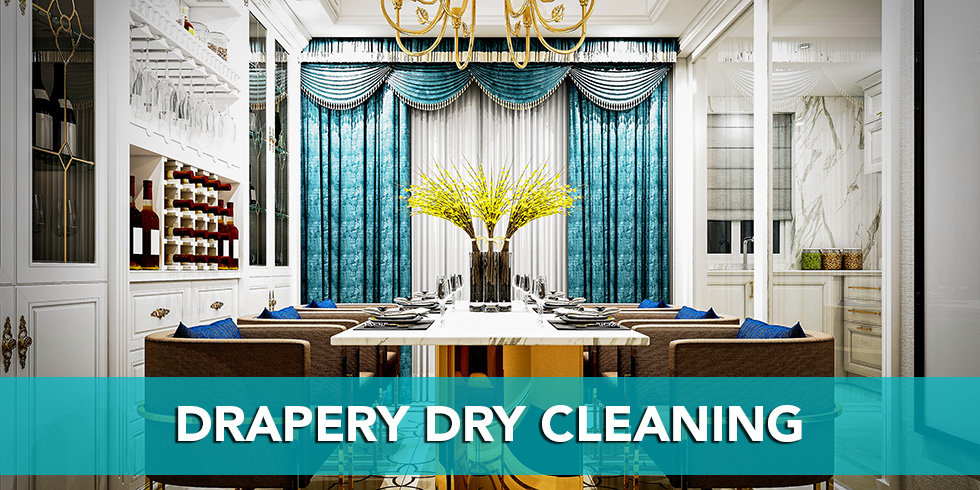 KEMTEX Drapery Cleaning Service Hero Sho