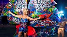 Fashion Faves at Sydney's Mardi Gras