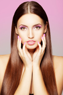 Why Keratin Is King! Keratin Smoothing Treatments Vs.  Chemical Straightening