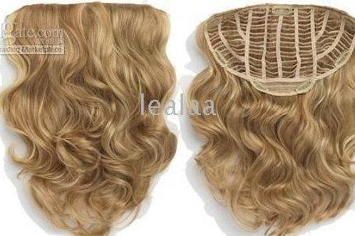 100% Virgin Human Hair Clip In Hair Extensions