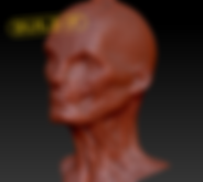 snoke stl file 3d print starwars