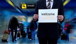vtc aéroport Bordeaux Aquitaine Driver