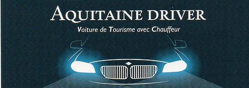 vtc Bordeaux Aquitaine Driver