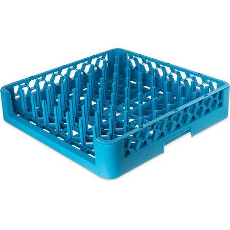 "Carlisle- OptiClean™  Dishwasher Open-End All-Purpose Peg Dish Rack 3"""