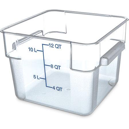 Carlisle- StorPlus™ Food Storage Container, 12 qt.