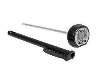 San Jamar Pro MZR Digital Pocket Thermometer
