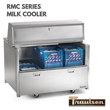 RMC Milk Cooler