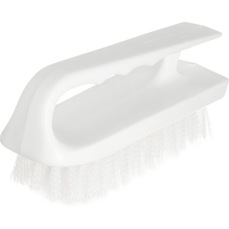 "Carlisle- Sparta® Bake Pan Lip Brush, 6""L x 2-1/2""W"