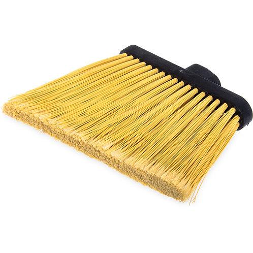 """Carlisle- Duo-Sweep® Angle Broom Head (only), 12""""W"""