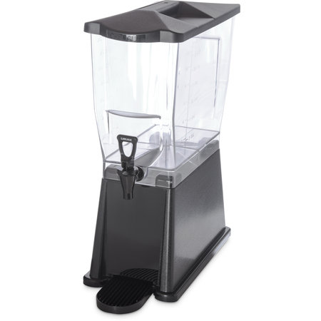 Carlisle- Trimline™ Premium Beverage Server, 3 gallon