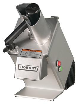Hobart Downtime Food Processor Checklist