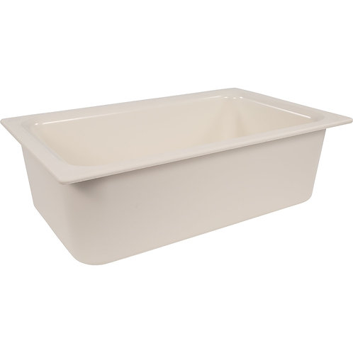 "Carlisle- StorPlus™ Food Storage Container, 15 qt., 6"" Deep"