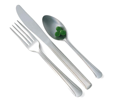 Walco Dominion Medium Weight Place Setting
