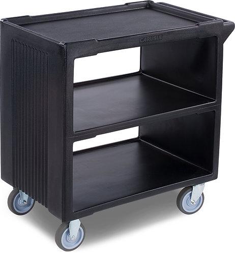 "Carlisle- Service Cart, 500 lb. capacity, 33-5/8""L x 20-1/4""W x 34-1/4""H"