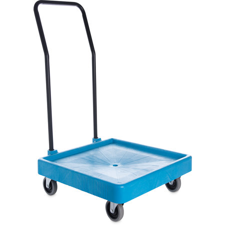 Carlisle- OptiClean™ Glass Rack Dolly, 350 lb. capacity