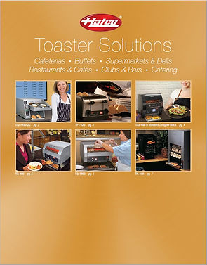Hatco Toasters.jpg