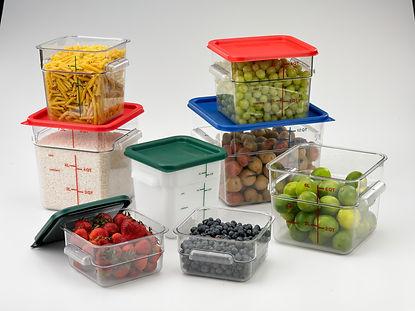 CFS Brands Food Storage