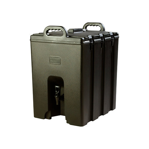 Carlisle- Cateraide™ LD Beverage Server, 10 gallon