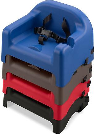 CFS Brands  Booster Seat