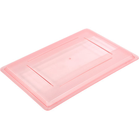 """Carlisle- StorPlus™ Color-Coded Food Box Storage Container Lid 26"""" x 18"""""""