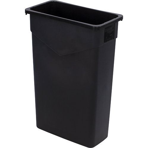 Carlisle- Trimline™ Waste Container, 23 gallon