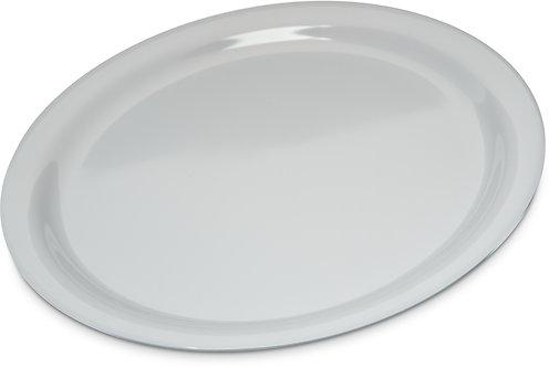 """Carlisle - Kingline™ Melamine Dinner Plate 9"""" - White"""