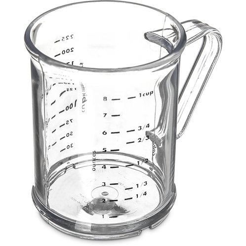 Carlisle- Measuring Cup, 8 oz.