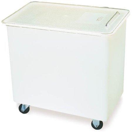 Carlisle- Mobile Ingredient Bin, 27 gallon capacity