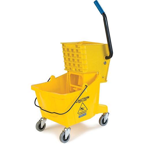 Carlisle- Mop Bucket Combo, 26 qt.