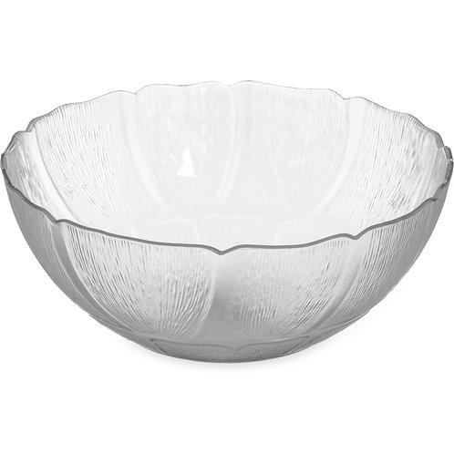 """Carlisle- Petal Mist® Bowl, 2.4 qt., 9"""" dia."""