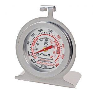 San Jamar Escali Oven Thermometer