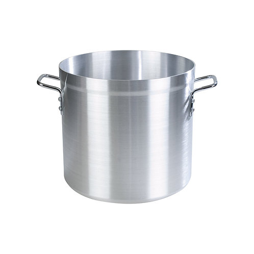 Carlisle- Stock Pot, 32 qt.