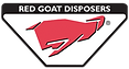 Red Goat, Food Waste Disposers