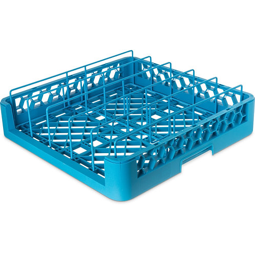 Carlisle- OptiClean™ Dishwasher Tray/Food Pan Rack, full-size