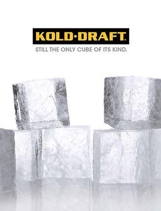 Modular Cube Ice Machines