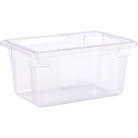 Carlisle- StorPlus™ Polycarbonate Food Box Storage Container 5 Gallon