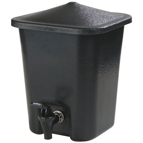 Carlisle- Coldmaster® Milk Dispenser, with lid, 5 qt.