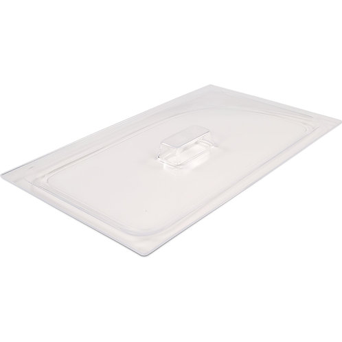 Carlisle- Coldmaster® Food Pan Lid, 1/1 full size