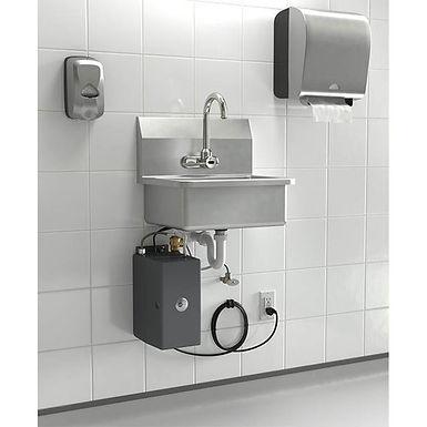 InSinkErator Instant Warm Handwashing System