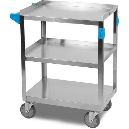 "Carlisle- Utility Cart, 300 lb. capacity,18""W x 27""L x 32.5""H"