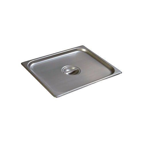 Carlisle- DuraPan™ Steam Table Pan Cover, 1/2-size
