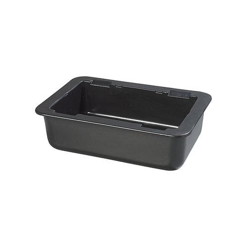 "Carlisle- Coldmaster® Coldpan, 1/1 full size, 6"" deep"