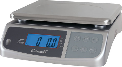 San Jamar - NSF LISTED M-SERIES DIGITAL MULTIFUNCTIONAL SCALE