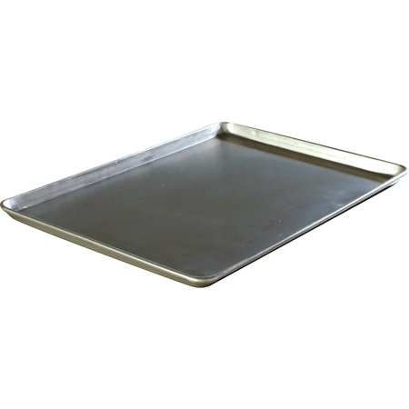 "Carlisle- Sheet Pan, full size, 25-3/4""L x 17-13/16""W x 1-1/8"" deep"