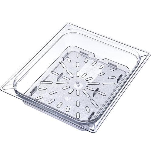 Carlisle- StorPlus™ Drain Grate - Food Pan