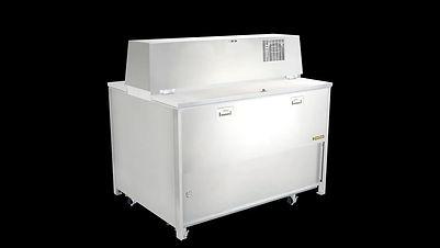 Traulsen RMC Milk Cooler